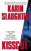 Slaughter, Karin - Kisscut (Grant County) - 9780060534042 - KRF0012225