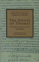 Marvin W. Meyer - The Gospel of Thomas: The Hidden Sayings of Jesus - 9780060655815 - V9780060655815