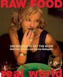 Kenney, Matthew; Melngailis, Sarma - Raw Food Real World - 9780060793555 - V9780060793555