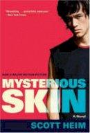 Heim, Scott - Mysterious Skin - 9780060841690 - V9780060841690