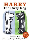 Zion, Gene - Harry the Dirty Dog - 9780060842444 - V9780060842444