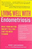 Morris, Kerry-Ann - Living Well with Endometriosis - 9780060844264 - V9780060844264