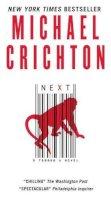 Michael Crichton - Next: A Novel (Harper Fiction) - 9780060873165 - KST0028090