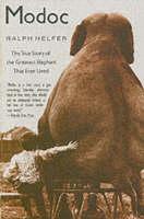 Helfer, Ralph - Modoc - 9780060929510 - V9780060929510