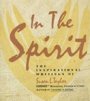 Taylor, Susan L. - In the Spirit - 9780060976453 - KEX0248799