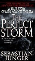 - The Perfect Storm - 9780061013515 - KRF0025974
