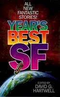 Hartwell, David G. - Year's Best SF - 9780061056413 - KRA0001535