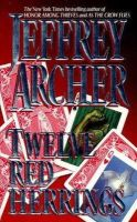 Archer, Jeffrey - Twelve Red Herrings - 9780061093654 - KIN0003775