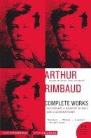 Rimbaud, Arthur - Arthur Rimbaud - 9780061561771 - V9780061561771