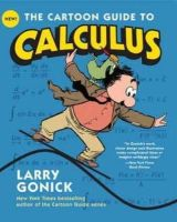 Gonick, Larry - The Cartoon Guide to Calculus - 9780061689093 - V9780061689093