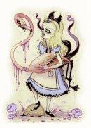 Garcia, Camilla Rosa - Alice's Adventures in Wonderland by Lewis Carroll - 9780061886577 - V9780061886577