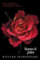 William Shakespeare - Romeo and Juliet - 9780061965494 - KSG0014876