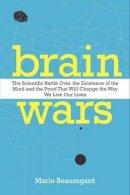 Beauregard, Mario - Brain Wars - 9780062071224 - V9780062071224