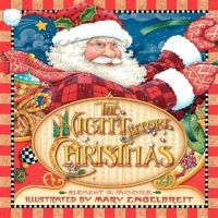 Moore, Clement C. - The Night Before Christmas - 9780062089441 - V9780062089441