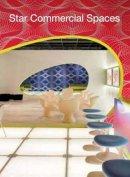 Mola, Francesco Zamora; Fajardo, Julie - Star Commercial Spaces - 9780062113597 - V9780062113597