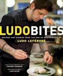 Lefebvre, Ludovic - Ludobites - 9780062114839 - V9780062114839