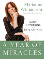 Williamson, Marianne - Year of Miracles - 9780062205513 - V9780062205513