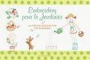 Blondeau, Sylvie - Embroidery Pour Le Jardinier - 9780062222657 - V9780062222657