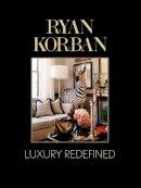Korban, Ryan - Ryan Korban - 9780062235732 - V9780062235732