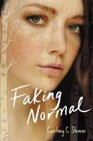 Stevens, Courtney C. - Faking Normal - 9780062245397 - V9780062245397