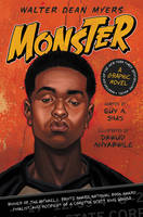 Myers, Walter Dean, Sims, Guy A. - Monster: A Graphic Novel - 9780062274991 - V9780062274991