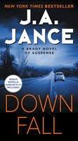 Jance, J. A. - Downfall: A Brady Novel of Suspense - 9780062297723 - V9780062297723