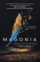 Headley, Maria Dahvana - Magonia - 9780062320537 - V9780062320537