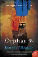 van Alkemade, Kim - Orphan #8: A Novel - 9780062338303 - V9780062338303