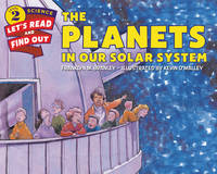 Branley, Franklyn M. - The Planets in Our Solar System (Let's-Read-and-Find-Out Science 2) - 9780062381941 - V9780062381941