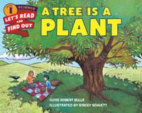 Bulla, Clyde Robert - Tree is a Plant - 9780062382108 - V9780062382108