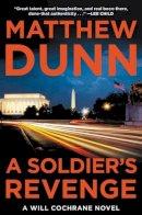 Matthew Dunn - A Soldier's Revenge - 9780062427199 - KSG0013391