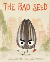 John, Jory - The Bad Seed - 9780062467768 - V9780062467768