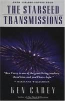 Carey, Ken - Starseed Transmissions - 9780062501899 - V9780062501899