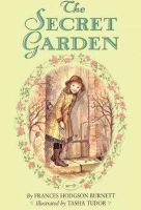 Frances Hodgson Burnett - The Secret Garden - 9780064401883 - KTG0010841