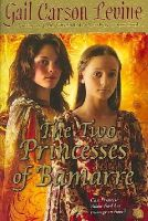 Levine, Gail Carson - The Two Princesses of Bamarre - 9780064409667 - KEX0253744