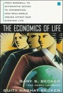 Becker, Gary S.; Becker, Guity Nashat - Economics of Life - 9780070067097 - V9780070067097