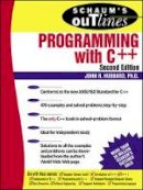 Hubbard, John R. - Schaum's Outline of Programming with C++ - 9780071353465 - V9780071353465