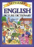 Goodman, Marlene - Let's Learn English Picture Dictionary - 9780071408226 - V9780071408226