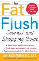 Gittleman, Ann Louise - The Fat Flush Journal and Shopping Guide - 9780071414975 - KST0035898