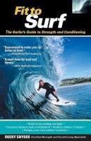 Snyder, Rocky - Fit to Surf - 9780071419536 - V9780071419536
