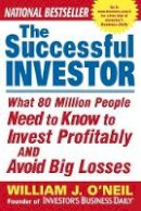 O'Neil, William J. - The Successful Investor - 9780071429597 - V9780071429597