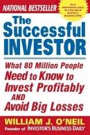 O'Neil, William J. - The Successful Investor - 9780071429597 - V9780071429597