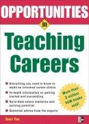 Fine, Janet - Opportunities in Teaching Careers (Opportunities In...Series) - 9780071438179 - KEX0250175