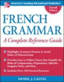 Calvez, Daniel J. - French Reference Grammar - 9780071444989 - V9780071444989