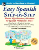Barbara Bregstein - Easy Spanish Step-By-Step - 9780071463386 - V9780071463386