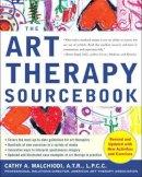 Malchiodi, Cathy - Art Therapy Sourcebook - 9780071468275 - V9780071468275