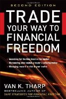 Tharp, Van - Trade Your Way to Financial Freedom - 9780071478717 - V9780071478717