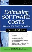 Jones, Capers - Estimating Software Costs - 9780071483001 - V9780071483001