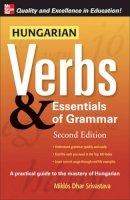 Torkenczy, Miklos - Hungarian Verbs and Essentials of Grammar - 9780071498029 - V9780071498029