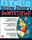 McMahon, David - String Theory Demystified - 9780071498708 - V9780071498708